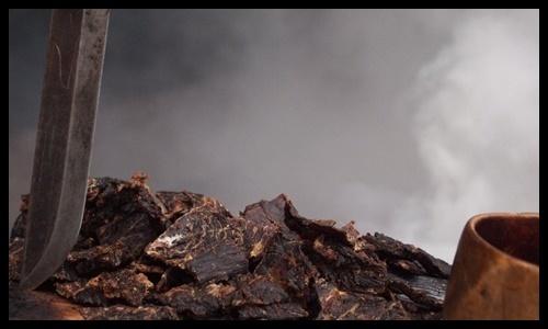 Kuivalihakundi Savu kuivaliha beef jerky